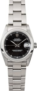 Rolex Ladies Datejust 31 68240