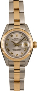 Pre-Owned Rolex Ladies Datejust 79163