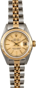 Rolex Lady Datejust 79173 Two Tone