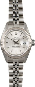 Rolex Ladies Datejust 79174 Steel Jubilee Band