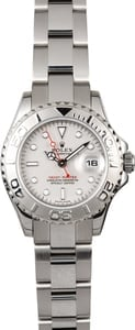 Rolex Ladies Yacht-Master 29 169622