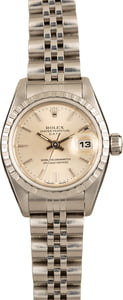 Pre-Owned Rolex Lady Datejust 69240
