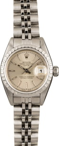 Pre-Owned Rolex Ladies Date 69240