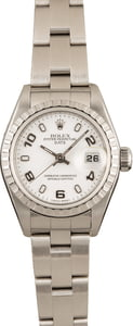 Pre-Owned Rolex Ladies Date 79240