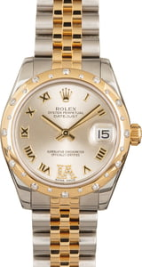 Rolex Datejust 31 178343 Diamonds