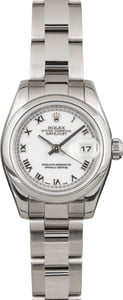 Pre Owned Rolex Lady-Datejust 179160