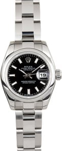 Rolex Lady-Datejust 179160 Black
