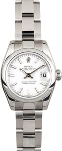 Rolex Lady-Datejust 179160 Oyster