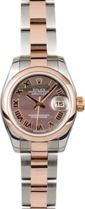 Rolex Lady-Datejust 179161 Mother of Pearl