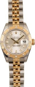 Rolex Lady Datejust Model 179313