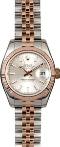 Women's Rolex DateJust 179171