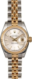 Ladies Rolex Datejust 179173 Jubilee