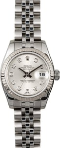 Rolex Women's Datejust 179174