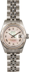 Rolex Ladies Datejust 179174 MOP Dial