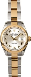 Rolex Lady Datejust 279163 Two Tone Oyster