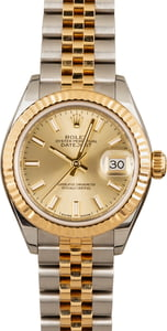 Rolex Lady Datejust 279173