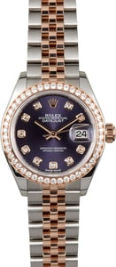 Rolex Lady-Datejust 28MM 279381
