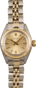 Rolex Lady Datejust 6719