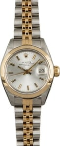 Rolex Datejust 6916 Two Tone