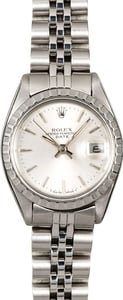 Used Women's Rolex Datejust 6917