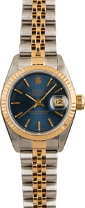 Pre-Owned Ladies Rolex 69173