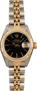 Lady Rolex 69173 Datejust