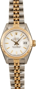 26MM Rolex Ladies Datejust 69173