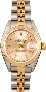 Rolex Lady-Datejust 26MM 69173