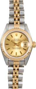 Rolex Women's Datejust 69173