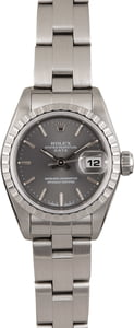 Used Rolex Lady Date 69240