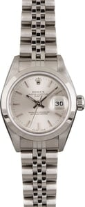 Pre-Owned Rolex Ladies Date 79160