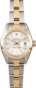 Rolex Lady Datejust 79163 Oyster Band