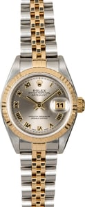 Rolex Ladies Datejust 79173 Two Tone Jubilee