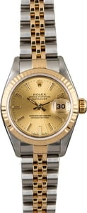 Rolex Datejust 79173 Women's Watch