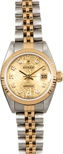 Rolex Lady-Datejust 79173 Diamond Jubilee