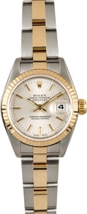 Rolex Lady Datejust 79173 Oyster Certified Pre-Owned