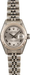 Rolex Ladies Datejust 79174