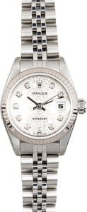 Rolex Lady-Datejust 79174 Diamond Jubilee