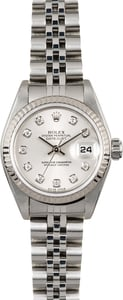 Rolex Lady-Datejust 79174 Diamond