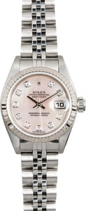 Rolex Lady-Datejust 79174 Mother of Pearl