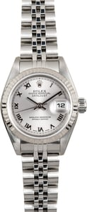 Rolex Lady-Datejust 79174 Roman