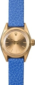 Ladies Rolex Oyster Perpetual 6619