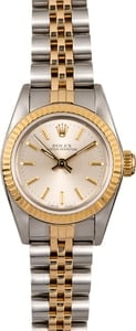 Rolex Oyster Perpetual 67193 Women's Watch