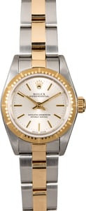 Rolex Lady Oyster Perpetual 67243