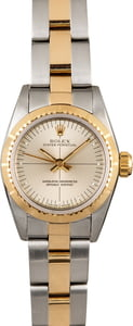 Rolex Ladies Oyster Perpetual 67243
