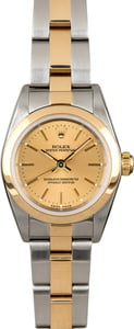 Women's Rolex Oyster Perpetual 76183