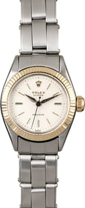 Vintage Rolex Lady Oyster Precision 6410