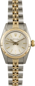 Used Rolex Oyster Perpetual 67193