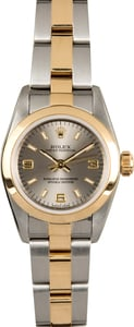 Rolex Lady Oyster Perpetual 76183