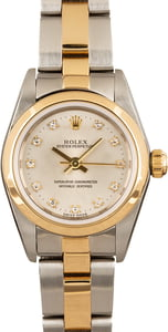 PreOwned Rolex Oyster Perpetual 76193